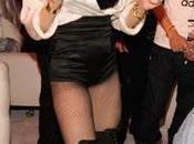 Madonna bodysuit Dolce Gabbana