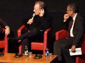 Festival internazionale film Roma: Incontro Michael Mann