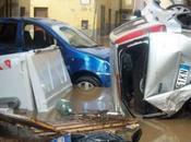 Isola d'Elba: prima l'alluvione [...poi valanga rifiuti smaltire]