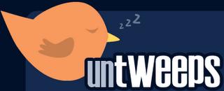 UnTweeps, come rimuovere utenti Twitter inattivi