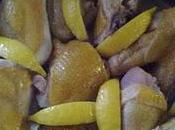 Pollo limone