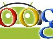 Google Music, servizio musicale Android