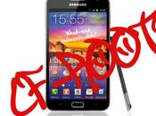 Installare Recovery ClockworkMod Samsung Galaxy Note
