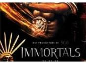 "Trailer ""Immortals"" simulazione"