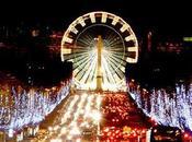 Illuminazioni Natale 2011
