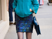 Outifts Gossip Girl:Leighton Meester