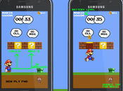 Lock Screen Super Mario, solo un'immagine tutta un'altra interazione! [download]