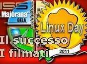 LinuxDay 2011 Successo Filmati altro