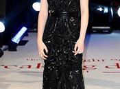 Star Style// Kristen Stewart magnifica Roberto Cavalli