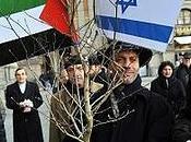 Israeliani Palestinesi Torino Sindaci Pace
