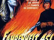 Fahrenheit Francois Truffaut