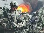 Inizia un'altra guerra procura della NATO, Ribelli attaccano base militare Siria