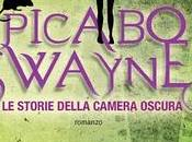 "A.A.A. ANTEPRIMA: ""Picabo Swayne storie della camera oscura"" Alessandro Gatti Manuela Salvi"