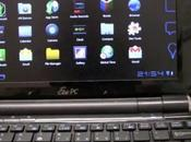 Installare Android Honeycomb Netbook