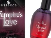 Review ESSENCE Vampire's Love Toilette
