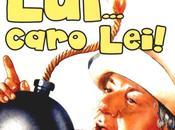 QUANDO C'ERA LUI… CARO (1978) Giancarlo Santi