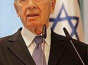 """Simon peres attacca l'inghilterra sono antisemiti"""""""