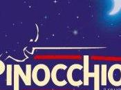 Pinocchio grande musical arriva York!