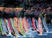 Buon vento vela italiana Campionati Mondiale Windsurf Junior, Youth Master
