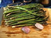 stagione asparagi pentola risotto