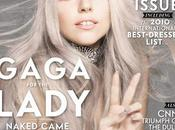 Video Lady Gaga Vanity Fair Settembre 2010