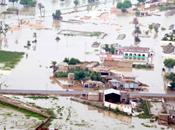 Pakistan: disastro umanitario