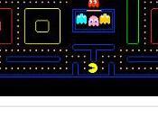 GPAC-MAN Trentesimo anniversario google