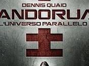 """Pandorum"" recensione David Giuntoli"