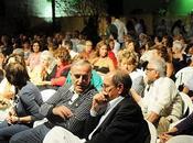 POSITANO TEATRO FESTIVAL PREMIO ANNIBALE RUCCELLO- serata REPLICA