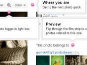 Flickr, restyling pagina delle foto: qualche buona idea errore matita rossa