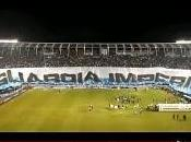 Argentina, striscione record racing avellaneda (video)