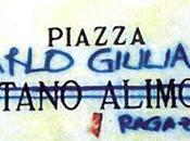 Genova Piazza Alimonda anni dopo Programma iniziative
