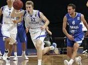 Qualificazioni Eurobasket 2011: turno