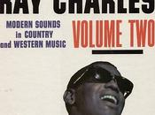 CHARLES MODERN SOUNDS COUNTRY WESTERN MUSIC (1962)