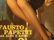 FAUSTO PAPETTI ALTO RITMI (1962)