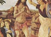 Contraddizioni evangeliche: battesimo Gesù