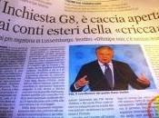 Denis furioso, Draghi comunista Lega golpista. ferragosto top.
