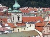tetti Praga