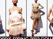 FORD: Collezione primavera 2012
