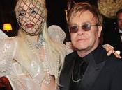 Lady Gaga, sound british prossimo album Elton John Chris Martin