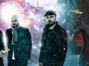 Coldplay live Fiorello l'intervista come fiore all'occhiello (video)