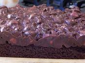 Circolo Lettura Dolcezze: Rocky Road Chocolate Cake