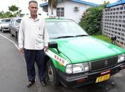 taxi Fiji finita pacchia