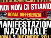 Roma differenzia-ti! Basta discariche! politica riduzione rifiuti della raccolta porta