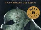 "Pillole fantasticherie guardiani lampi"" Stan Nicholls"