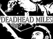 """Deadhead Miles"" ""Gravy Train"""