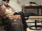 Hasso: borse accessori handmade uomo