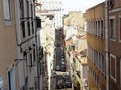 Salite discese Lisbona