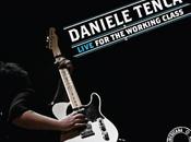 Daniele Tenca Live Working Class