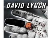 Crazy Clown Time, primo album David Lynch